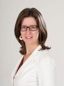Das ist ein Foto von Mag. Daniela Elsinger, Lebensberatung, Coaching und Mediation